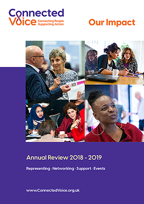 Our Impact: Annual Review 2018-19
