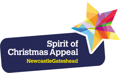 Spirit of Christmas Appeal logo